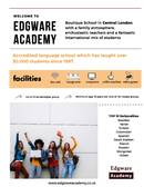 Edgware Academy Brosúra (PDF)
