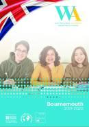 Catálogo da Westbourne Academy 2019