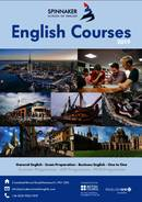 Spinnaker School Of English Brochure (PDF)