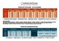 Prices (PDF)