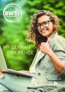 BWS Germanlingua แผ่นพับโฆษณา (PDF)