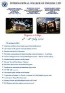Program juli 2020