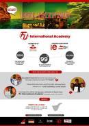 FU International Academy Brochure (PDF)