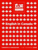 ILAC - International Language Academy of Canada Brochure (PDF)