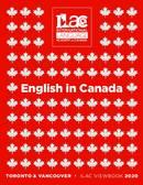 ILAC - International Language Academy of Canada Broschüre (PDF)