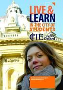 CIE - College of International Education Brochure (PDF)