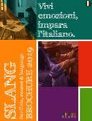 SLANG. Sardinia, senses & language Brochure (PDF)