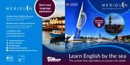 Meridian School of English Brochure (PDF)