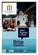 Instituto de Idiomas Ibiza الكتيبات (PDF)