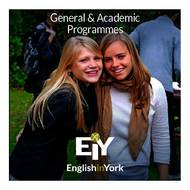 English in York Brochure 2020
