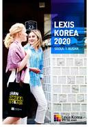 كتيب مدرسة Lexis Korea School 2020