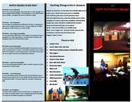 Информация о курсах в Jamaica Language School 2020