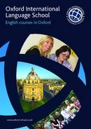 Oxford International Language School Brožura (PDF)