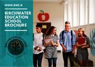 Birchwater Education Broschyr (PDF)