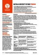 Программа подготовки к университету