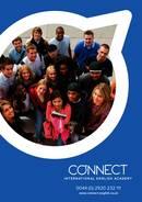 Connect English Academy الكتيبات (PDF)