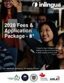 Тарифы 2020 - Пакет B - 24 недели или меньше