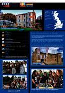 Брошюра о программе для юных учеников в Колчестере