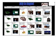 Társasági programok (PDF)