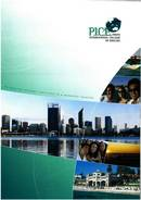 Perth International College of English Brochure (PDF)