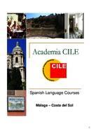 Academia CILE Брошура (PDF)