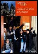 TANDEM Köln Brochure (PDF)