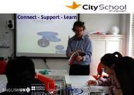 City School of Languages Brochure (PDF)