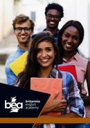 Britannia English Academy Broschüre (PDF)