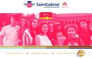 Saint Gabriel International Education カタログ (PDF)