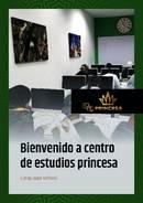 Centro de Estudios Princesa Brožura (PDF)
