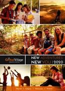 Global Village Hawaii Ilmoituslehtinen (PDF)