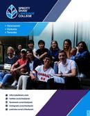 SSLC Sprott Shaw Language College Brosjyre (PDF)