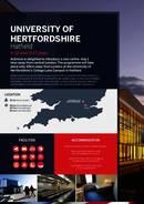 Junior Programme in Hatfield
