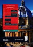 Программа для подростков в Оксфорде