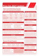 Juniorský program (PDF)