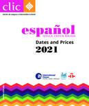 Цены на жилье и даты clic International 2021