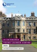 International House Newbattle Junior Centre Broschyr (PDF)