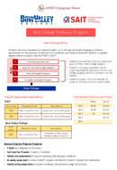 Preparazione in ambito universitario (PDF)