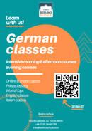 Berlino Schule الكتيبات (PDF)