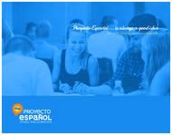 Proyecto Español Broschyr (PDF)