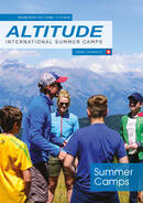 Altitude Camps brochure 2021