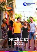 International House St. Julians Brochure 2021