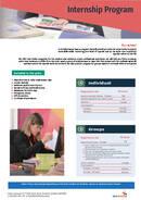 Internship (PDF)