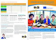 Opettajien koulutus Dublinissa 2021