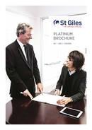 St Giles International 白金手册