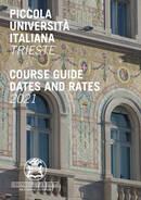 Preços Piccola Università Italiana - Le Venezie 2021