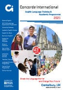 2021년 성인 프로그램 안내 책자