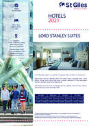 Lord Stanley Suites w Vancouver 2021