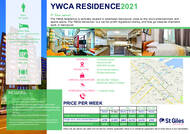 Rezydencja YWCA 2021 w Vancouver