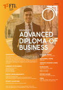 Advanced Diploma of Business 2020-2021 at FTI Melbourne